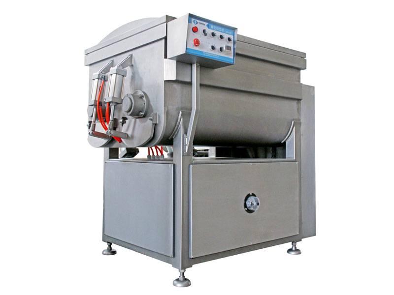 Meat Vacuum Mixer