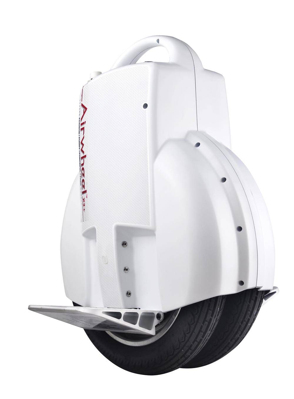 Airwheel Electric Unicycle Q3 white