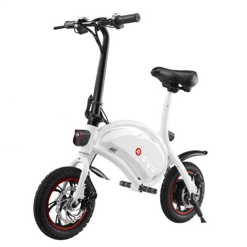 Smart Bike D1