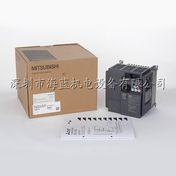 FR-E740-0.4K-CHT Mitsubishi inverter