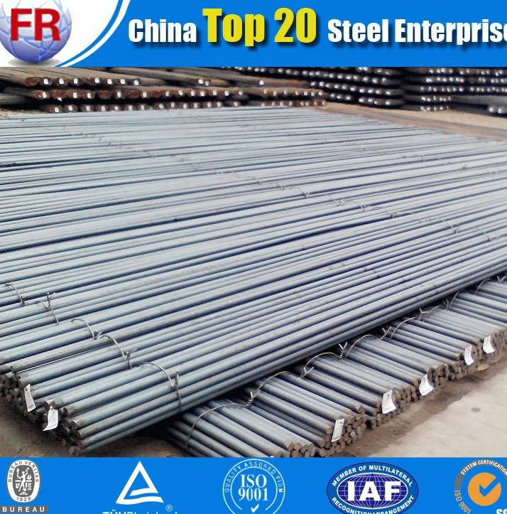 BS4449:2005 TOP reinforcing steel bars