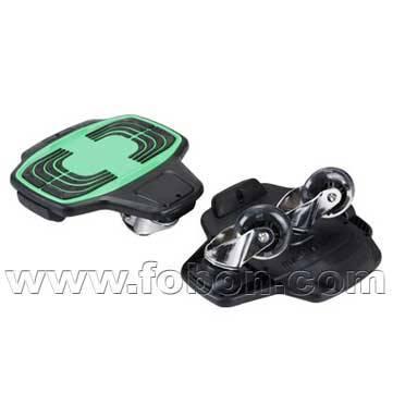 Two Independent Skateboard,four wheels skateboard,Butterfly Skateboard