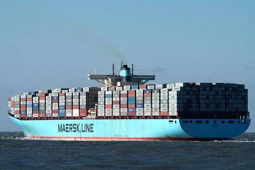 freight from shanghai to Bremerhaven
