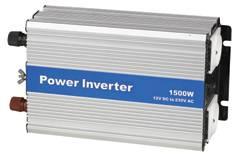 sell 1500W car power inverter(JW-1500W)