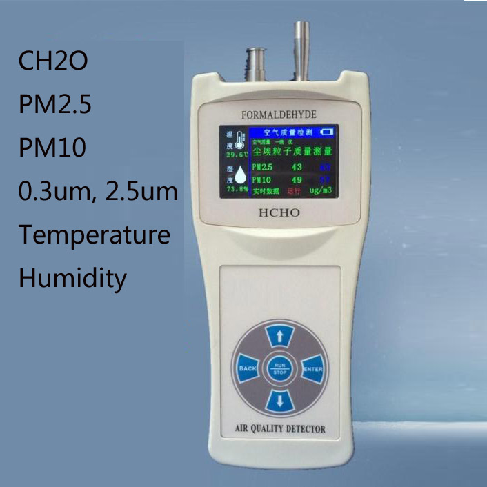 Air quality detector OC-300G