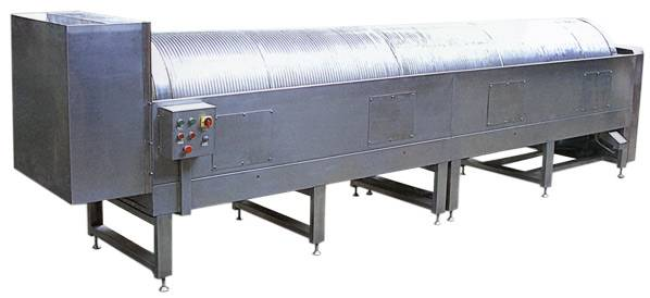 LWJ-650 Pill Drying Machine