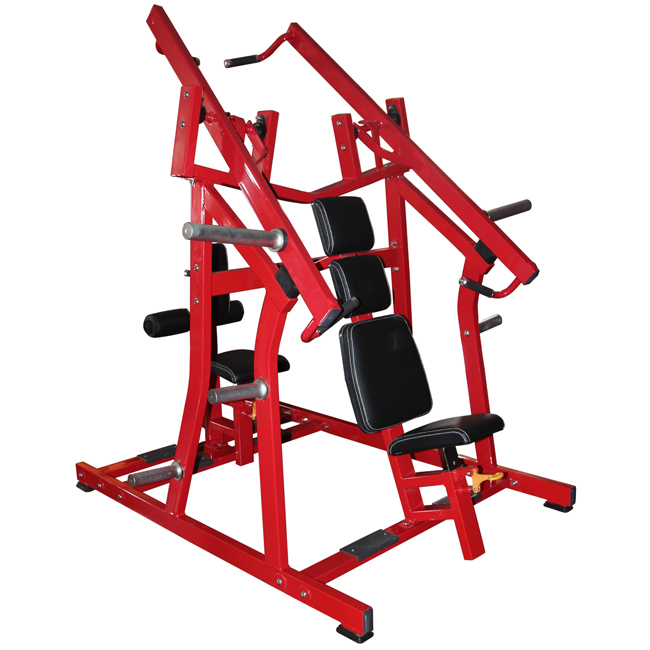 Strength Equipment/Fitness Equipment/Gym Equipment for ISO-Lateral Chest /Back