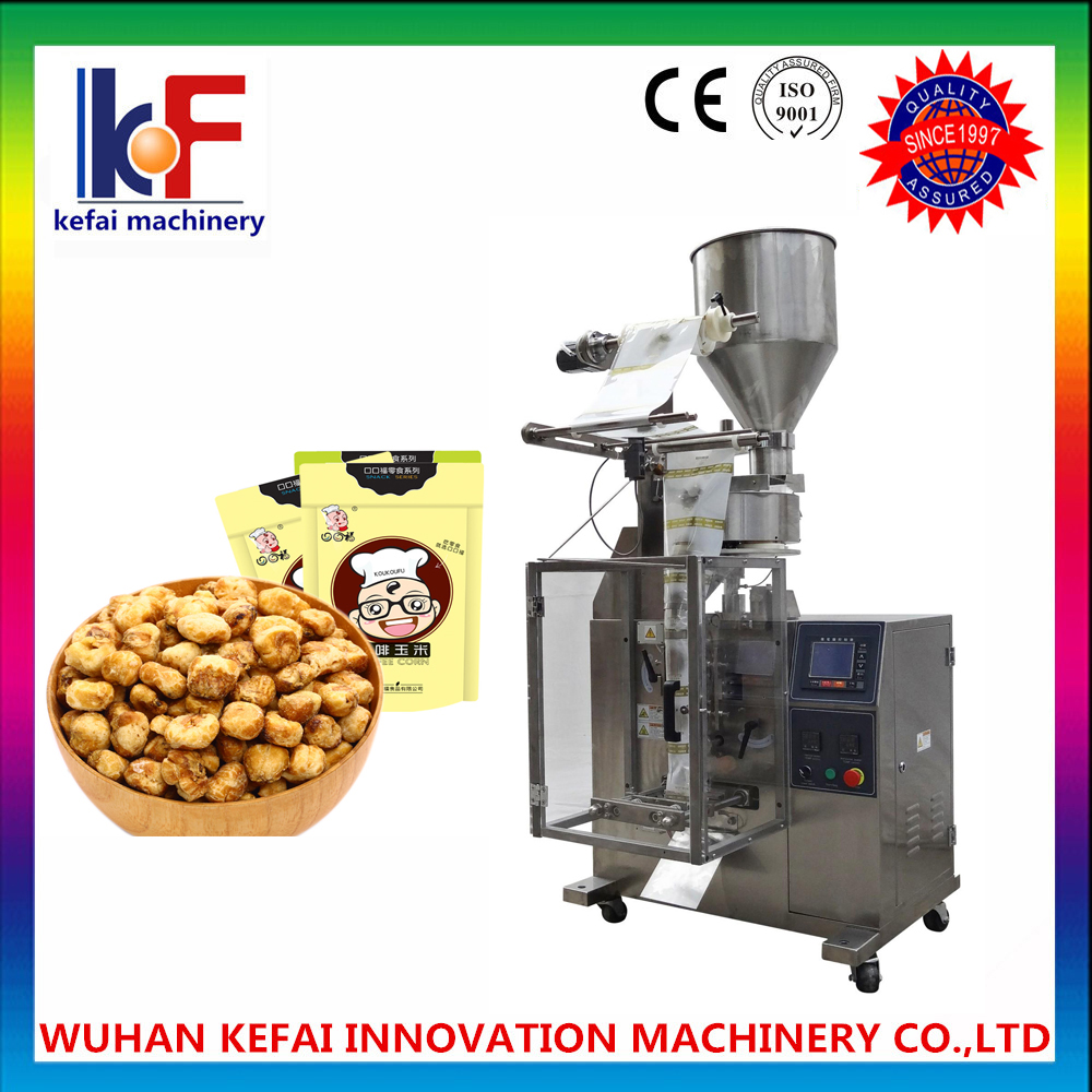 Automatic Sugar Sachet Packing Machine | Granule Packing Machine | Automatic Granule Packing Machine