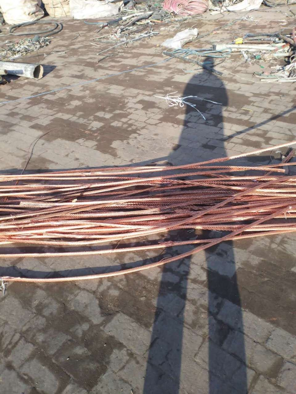 Copper wire scrap recycle,used copper wire