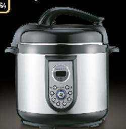 Electrical Pressure Cooker Series