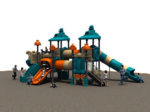 Amusement children school playground safety equipment
