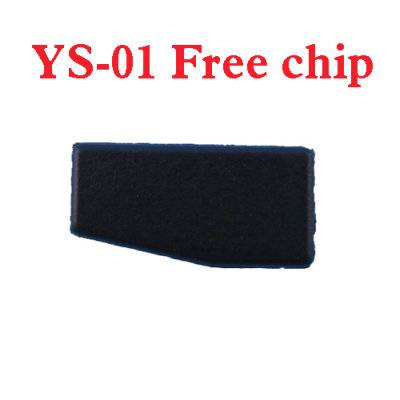 Auto Transponder Chip YS-01 Free chip Free chip is a new kind of chip.it can replace these chips:
