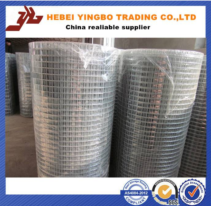 hot sales high quality cheap welded wire mesh