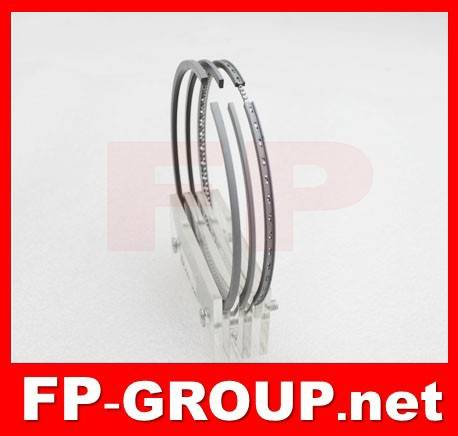 bmw N62N piston ring 11 25 7 549 510