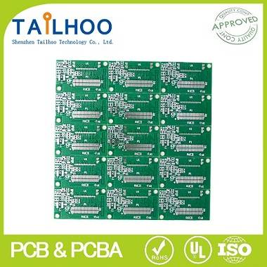 Electronic pcb OEM manufacture