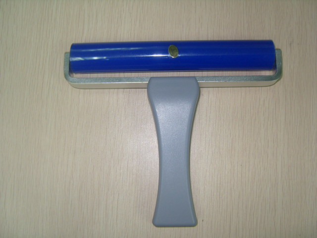 Silicone Rubber Cleaning Roller