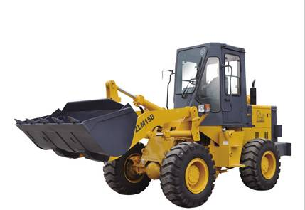 New And Famous Brand Wheel Loader With Lowest Price