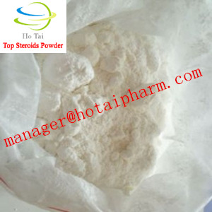 Testosterone acetate steroids powder supplier