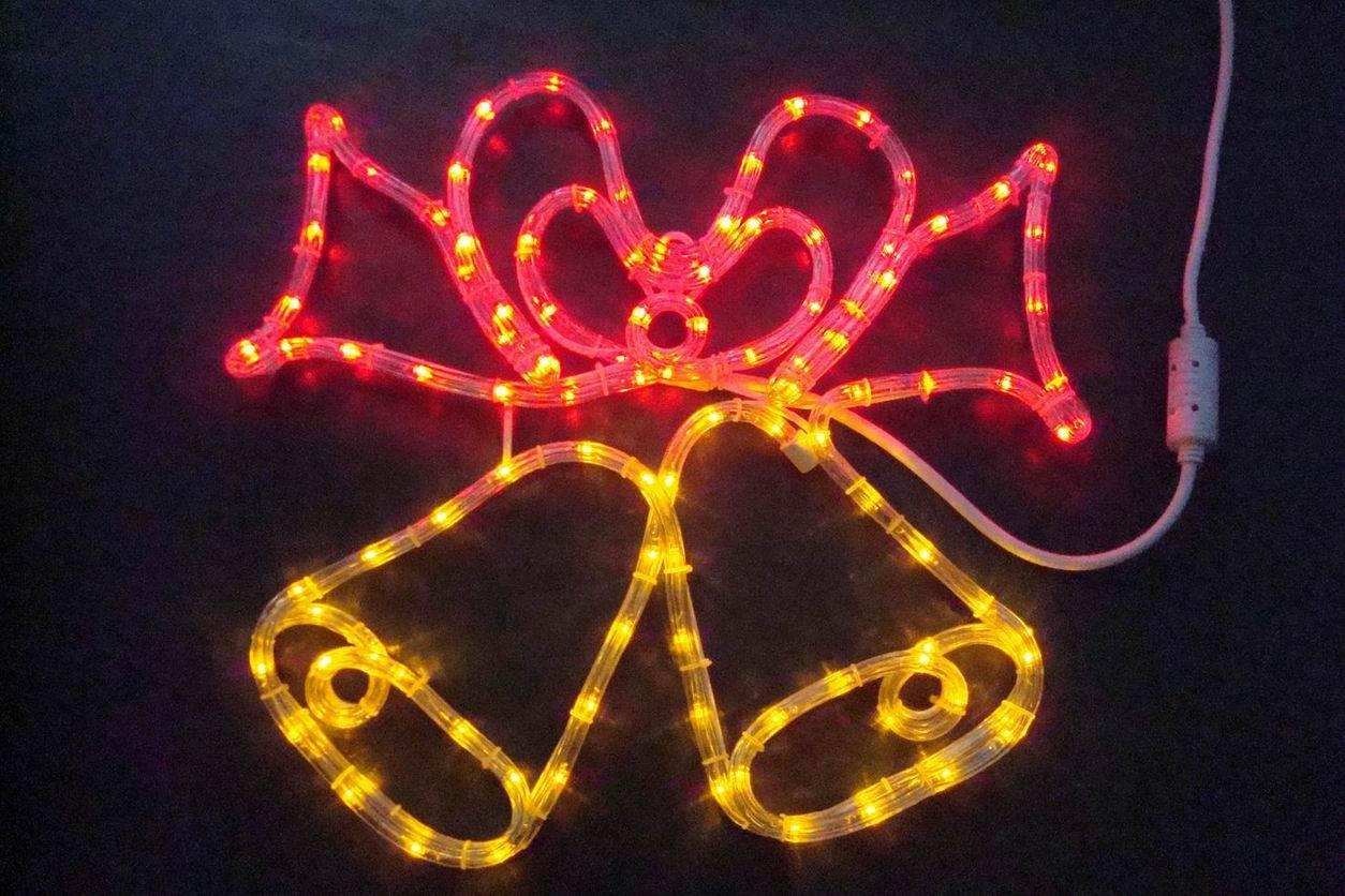led motif light