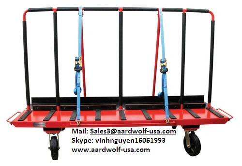 DRY WALL CART, AARDWOLF frame for stone, stone storage a frame, truck a frame, stone rack, stone too