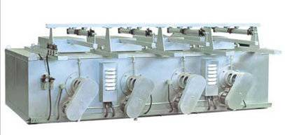 Mould Heating Furnace