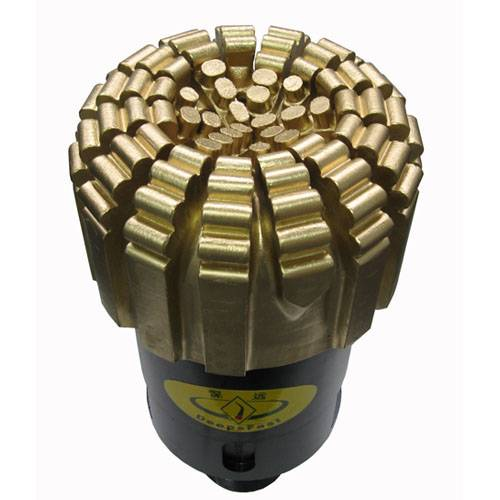 PDC Drill Bits for Oil Exploration