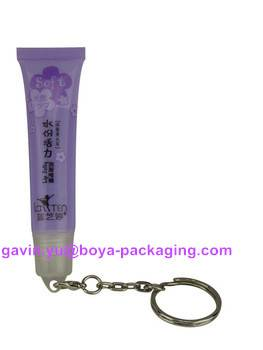 5mm smal plastic tube with lipstick good surface