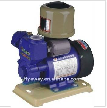 china manufacturer PS128 automatic pump auto pump booster pump
