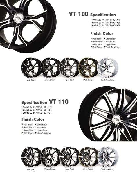 VT-series