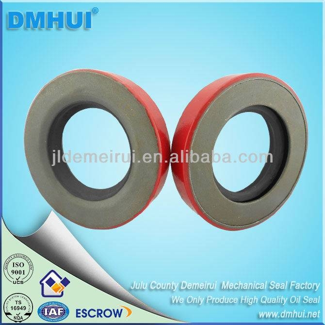 Reference National oil seals