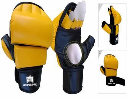 Grappling Gloves-MMA Gloves-Fight Gloves