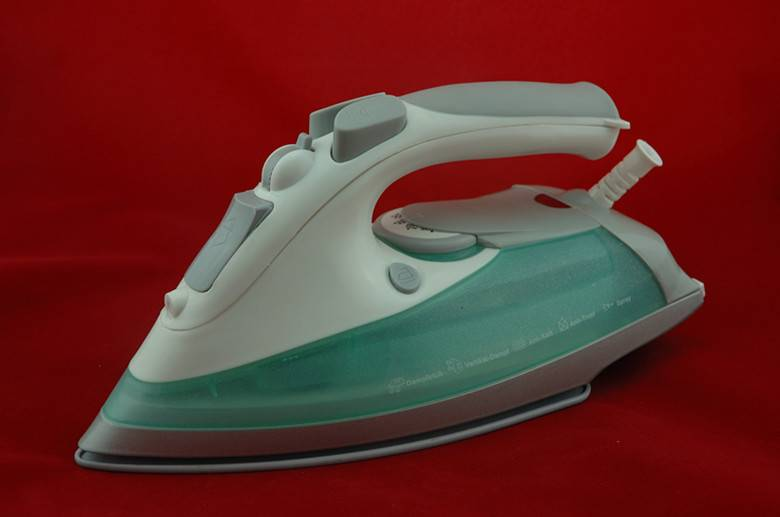 Timma Full Function Steam Iron DR-809