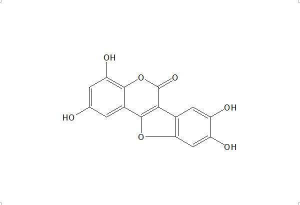 Isodemethylwedelolactone