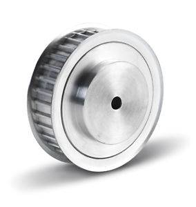 T10 Timing Pulley for 25mm Belt