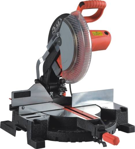 305mm Dual Compound electric Miter Saw