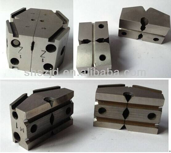 Copper Wire Welding Dies Manufacturer/Suit For Pressure Welder