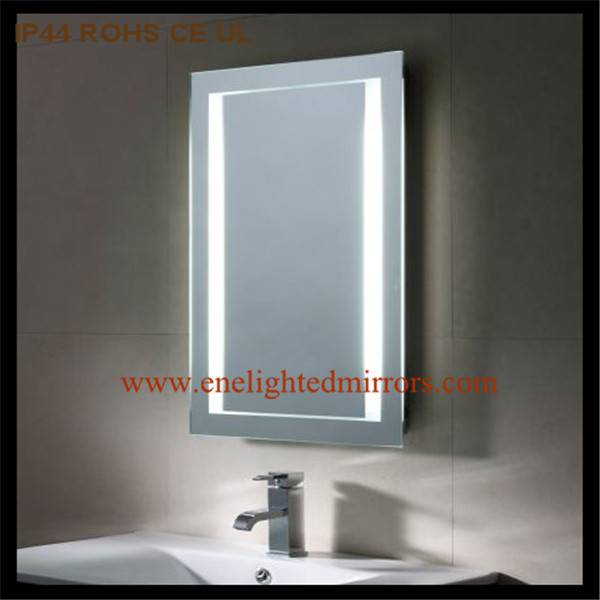 Bathroom mirror with light produced by ENE LIGHTED MIRRORS from China accepted custom oem odm