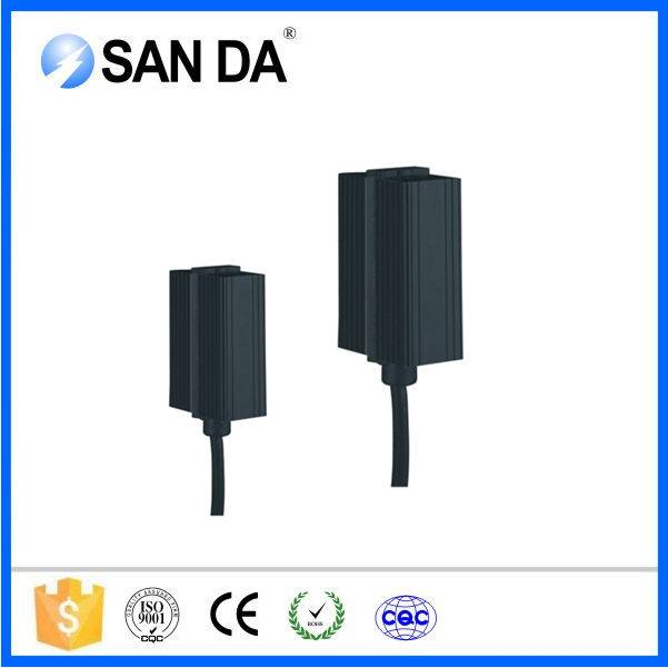 Small Semiconductor Heater HGK 047 Series 10W-30W