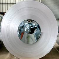 Hot-dip Galvalume steel coil/Al-zinc steel sheets in coils/GI