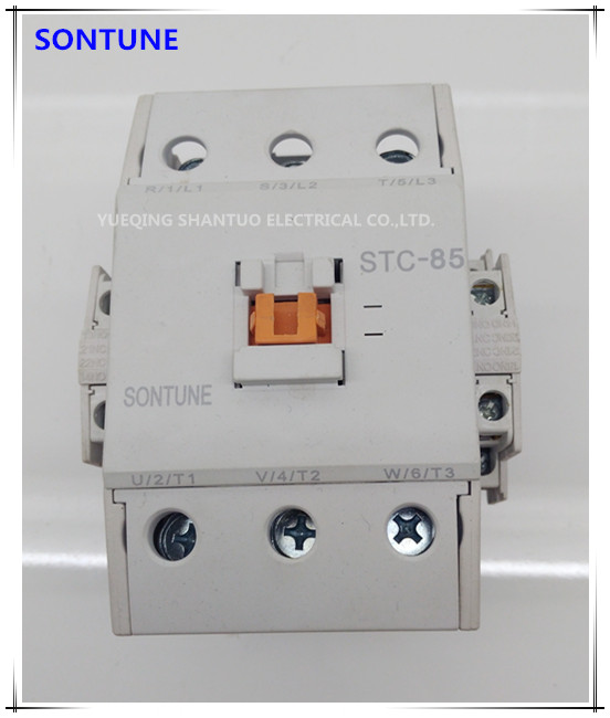 Sontune Stc-85 (GMC) AC Contactor