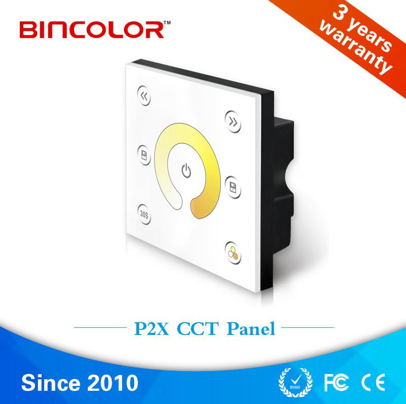 P3X+R4-2.4G Universal 2.4G wireless DMX512 led rgb rf controller