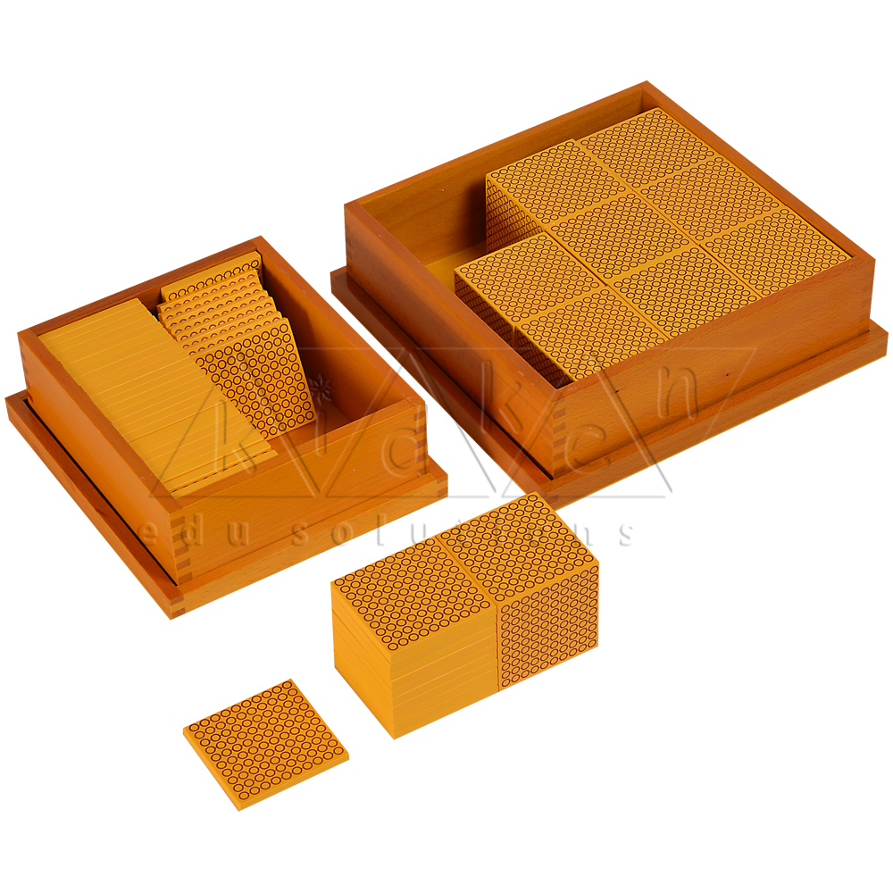 M009-Dynamic Cubes and Squares