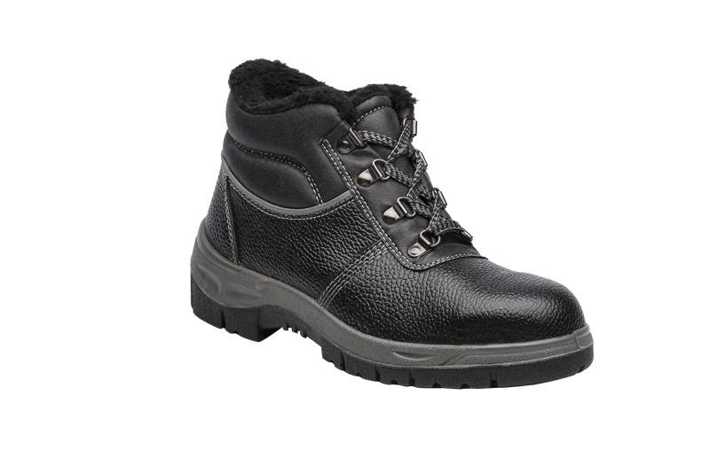 winter safety shoes good quality No.9005