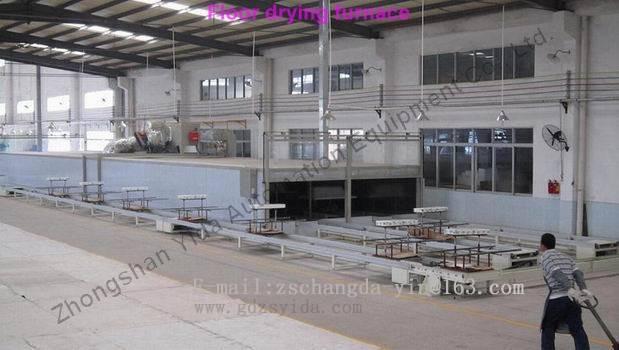 Bathroom Equipment/Bathtub Machine/Floor drying furnace