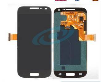 for Samsung Galaxy S4 Mini I9190 LCD Digitizer Touch Screen Assembly Replacement