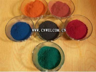 Bakelite Powder
