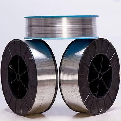 High Purity Aluminium Wire