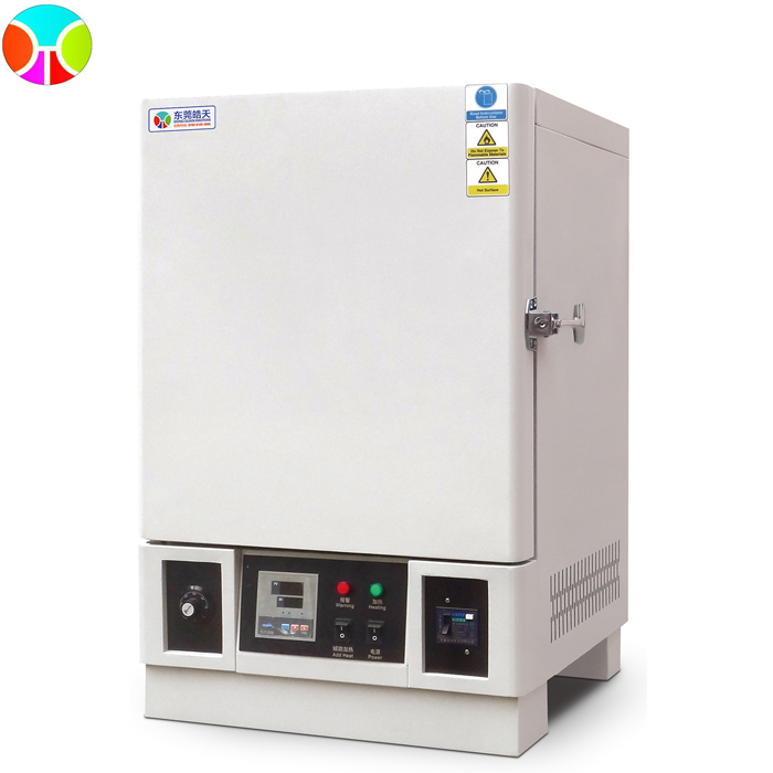 Electrical and Mechanical High Temperature Oven