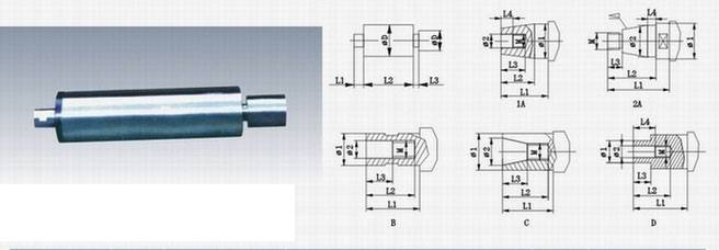High -Speed Electric Spindle Motor Spindles For Milling Machine CNN Torque Electric Spindles For Num