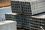 Galvanized Square Steel Tube (ASTM, JIS, GB, DIN)